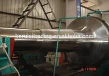 Turbina Generdora de Viento Eje Tunel de Viento Vertical