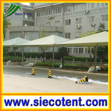 New design fashion low price luxury recycled movable shelter