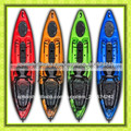 kayak con pedales