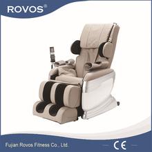 New design extravagant light massager chair
