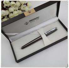 #503 2014 high quality Regal metal gel pen