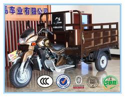 2015 China BeiYi DaYang Brand 150cc/175cc/200cc/250cc/300cc motorized tricycles wholesale