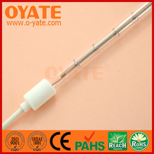 high quality infrared quartz halogen lamp 500w
