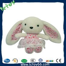 custom rabbit toys