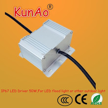 High quality IP67 waterproof LED driver