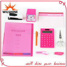 Popular school supply for student, Best quality office supply ,office stationery and school stationery with highlighter