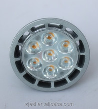 2015 The Newly Desiged Small LED Spotlights 8w SMD GU10