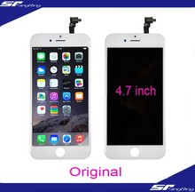 cheap lcd for iphone 4 lcd OEM, for iphone 4s lcd screen, for iphone screen 4 5 6 direct factory supply