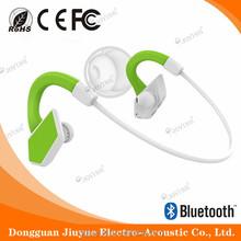 Patent and waterproof sport bluebooth earphone,super quality wireless bluetooth headphones