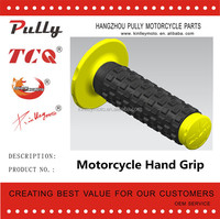 Universal Bicolor Motorcycle Rubber Hand Grip
