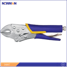 good quality function plastic jaw new type jaw with cutting pliers types