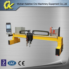 support trade assurance cnc plasma cutting machine second hand