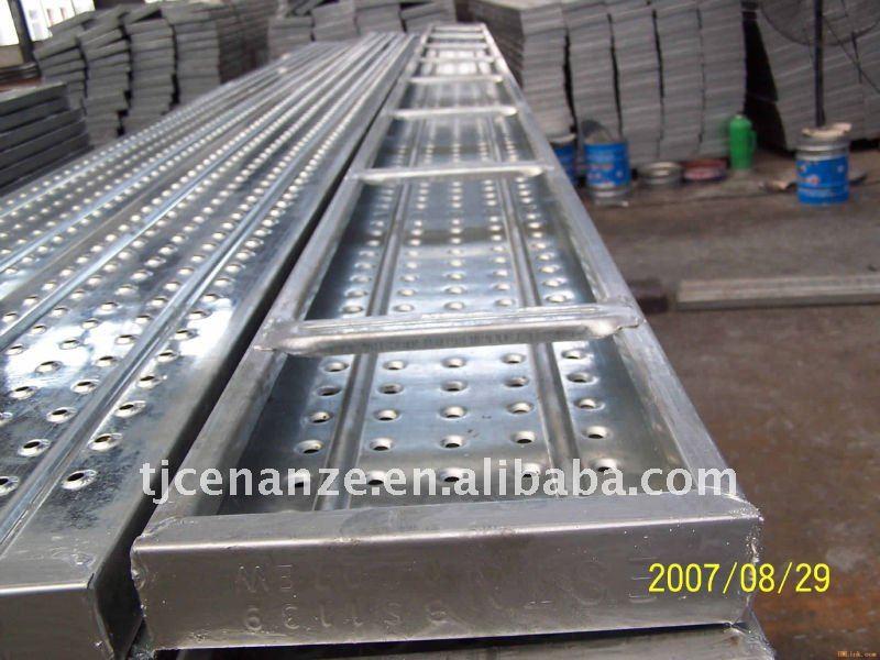 Advanced Walking Scaffolding Boards : Scaffolding walking board buy aluminum walk steel