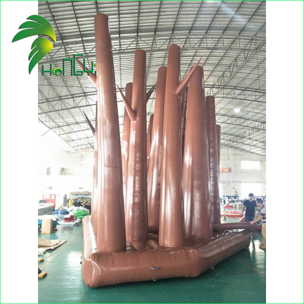 inflatable forest (2)