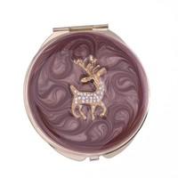 2015 chinese manufacturer purse makeup pocket mirrorHQCM290678
