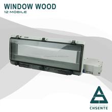New Desin 12 Mobile Protection Window Hood Electric Plastic Box