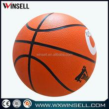 2015 cheap super market basketball