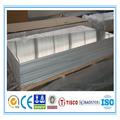 Strengh de alta elasticidade 3003 placa de alumínio/folha