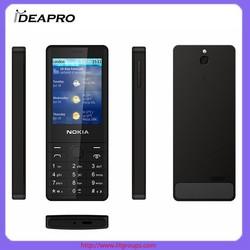 For Nokia celular phone with Dual SIM,Bar Celular phone,celular phone