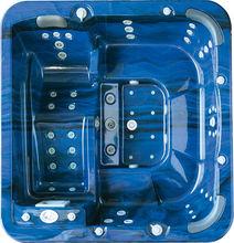 Fico fc-sp101 inflable tina de agua caliente