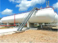 25CBM customized lpg gas storage tank with best value price for sale