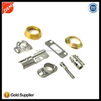 door lock parts name