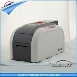 2015 most popular 100% Brand New credit card embosser and printer machine