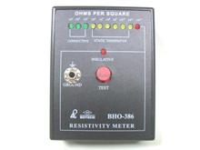 LED type BHO-386 Surface Resistivity meter