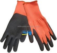 13G Latex Coated Work Glove Warm acrylic lined