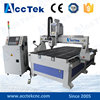 Acctek high configuration 3d cnc wood carving machine good quality