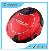 New arrival aspirador high suction power wet dry vacuum cleaner robot