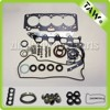 High Quality Full Gasket Set for Japanese Car OE NO.04111-16231 4AFE