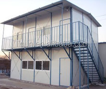 china suppplier ISO certificates one bedroom prefab poultry house 2015
