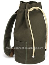 dual laptop backpack new design school backpack business backpack