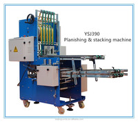 YSJ390-A stacking machine for paper China manufacture