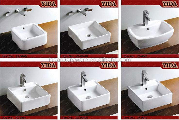 China Ceramic Art Basin,Washbasins Bathroom Sinks Prices,Toto Wash ...