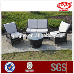 ATTRACTIVE FASHION team sofa for garden/balcony/patio/living room