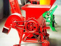 new Corn threshing machine farm machinery