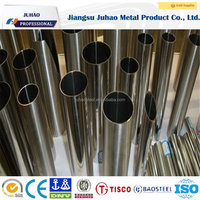 schedule 160 stainless steel pipe 304/erw tube for cooking gas,oil,water