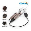 Oakley cigarrillo electrónico ego mod 650/1100 haka