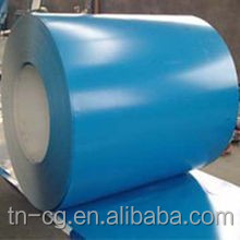color galvanized steel coil and sheet/lower price ppgi / gi color coated