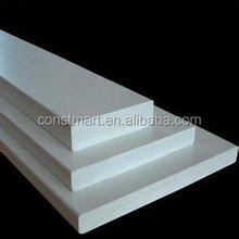 multi-purpose modern material closed-cell pvc foam board mould