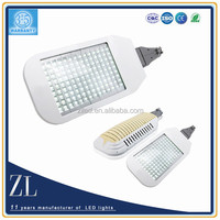 Lastest LED street light price list LED outdoor lightings made in China