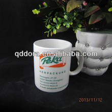 Your logo ceramic cup ,branded mugs china, cups ceramic