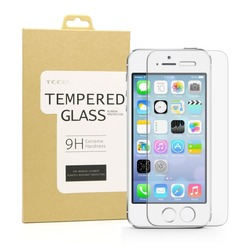 Factory price Favorites Compare Dropship Original Clear transparence screen protector for iPhone 5/5c/5s