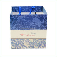 new design fashion gift packaging bag paper