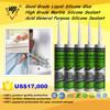 Good Grade Liquid Silicone Glue/High Grade Marble Silicone Sealant/Acid General Purpose Silicone Sealant