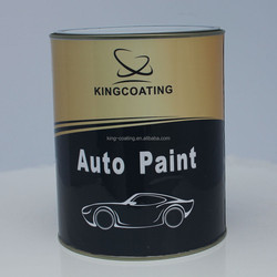 Good Gloss 2k acrylic auto paint Solid Color spray Car Paint,Plastic Coating Rubber Coating Usage and Liquid Coat