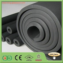 Rubber Synthetic Foamed Insulation