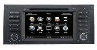Car dvd Stereo GPS for bmw E46 M3 318i 320i 325i 328i with CPU MTK3360 800MHZ Dual Core